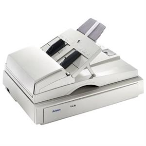 Avision AV8350 A3 Document Scanner